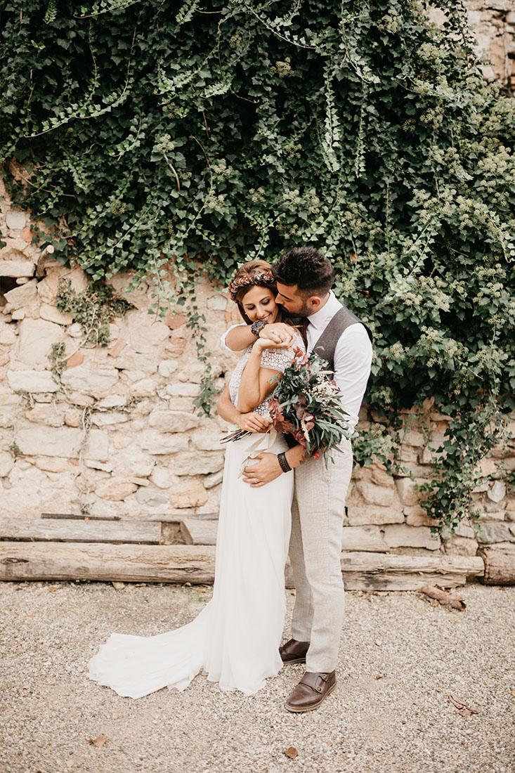 BODA TARRAGONA WEDDING