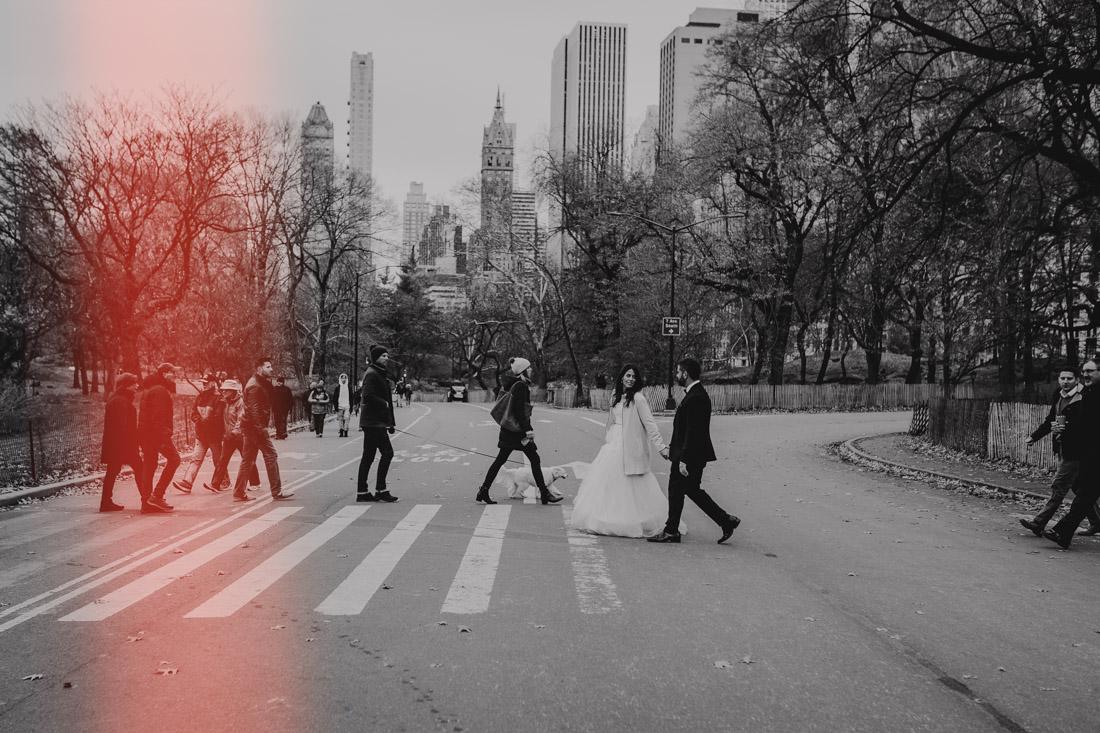 POST BODA NEW YORK