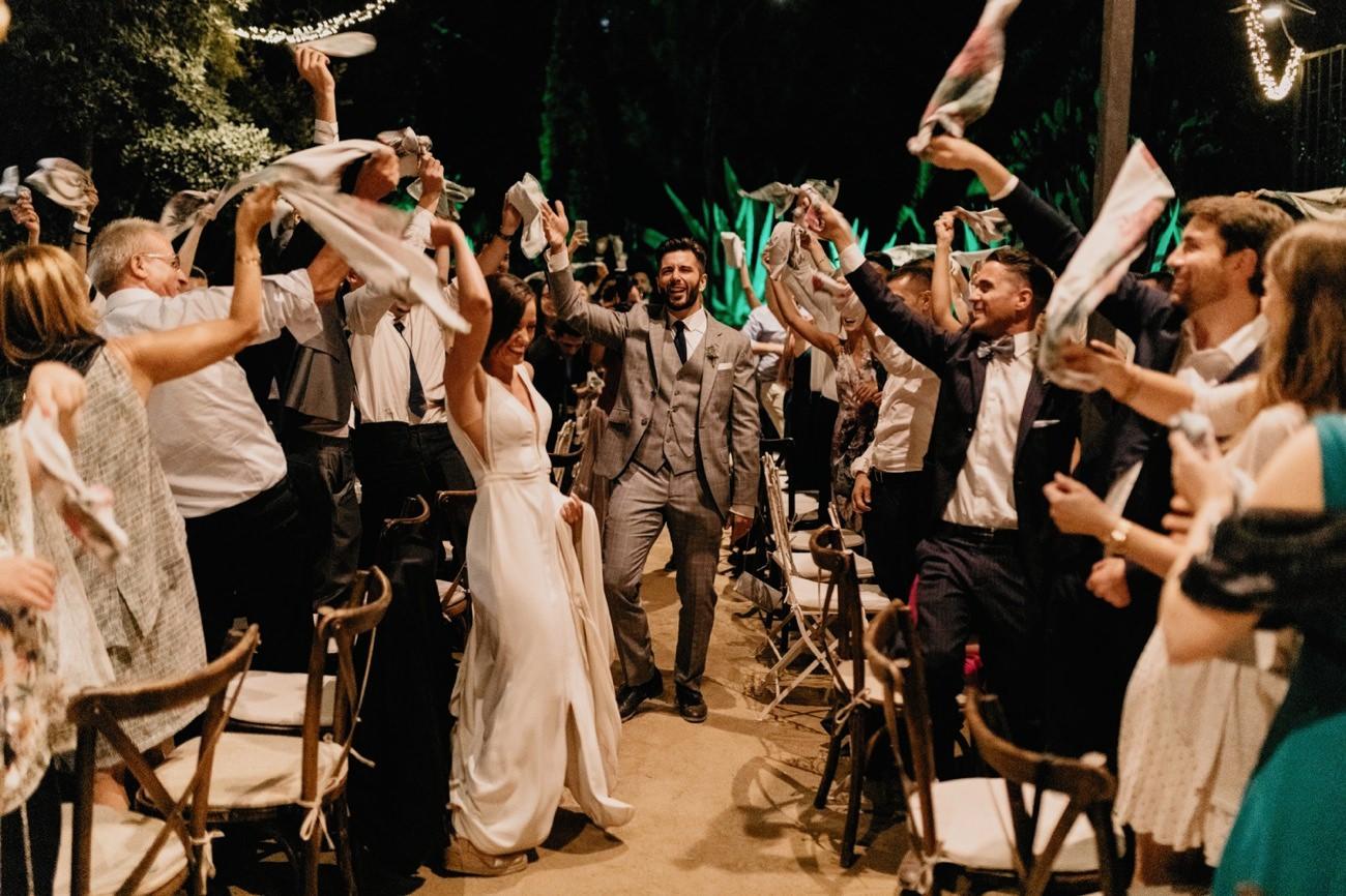 boda avellana tarragona