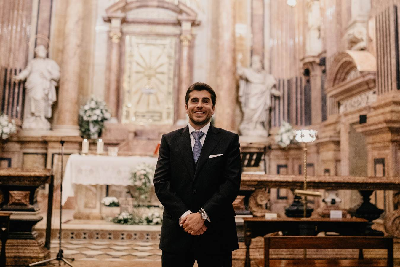 boda en Tortosa