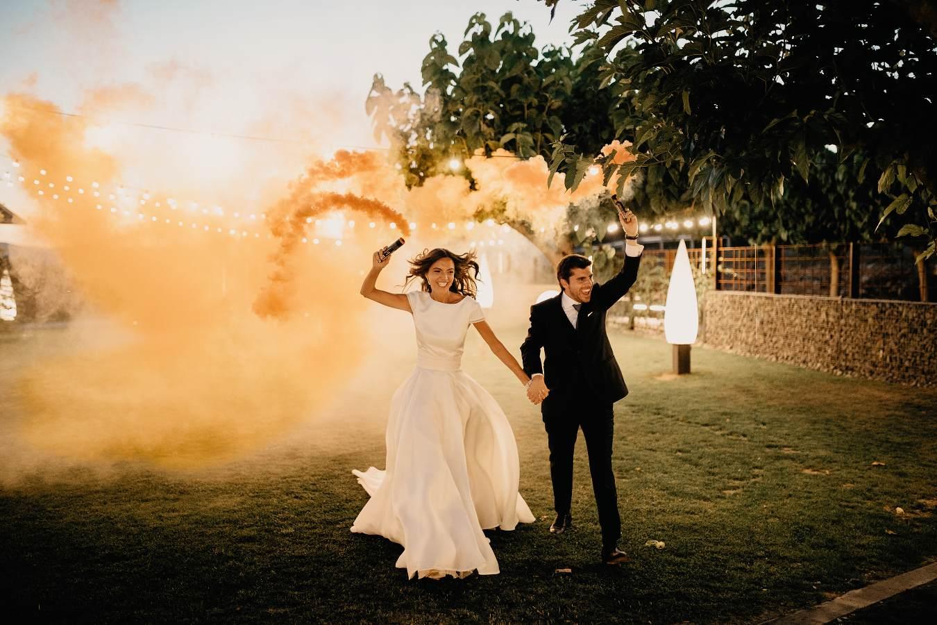 boda antic moli
