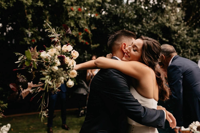 agrazo de boda